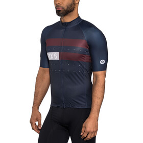AGU Six6 Classic Shortsleeve Jersey Men fig